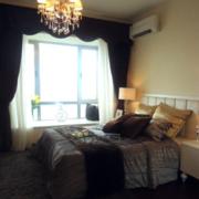 卧室飘窗灯光设计