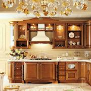 古典优雅的橱柜