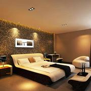 宾馆卧室液体壁纸