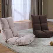 客厅清爽个性沙发