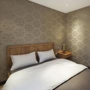 舒适大卧室壁纸