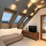 阁楼吊顶设计