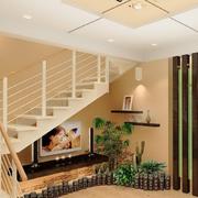 跃层式住宅楼梯