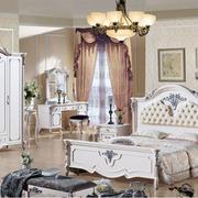素雅温馨卧室图片