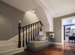 别墅楼梯装修效果图