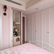 卧室大型衣柜设计