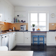 大方厨房装修效果图