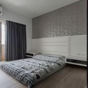 简约北欧式卧室