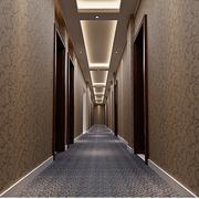 宾馆走廊壁纸欣赏