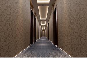 地中海风格宾馆装修效果图