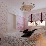 粉色可爱卧室壁纸