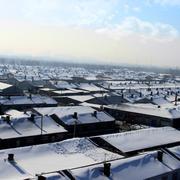农村房屋屋顶造型