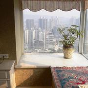 舒适高贵的飘窗装修效果图