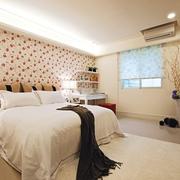 甜美可爱的卧室