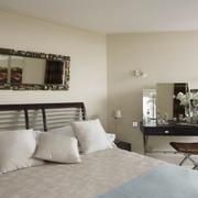 温馨优雅的卧室