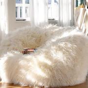 客厅讨人喜欢的沙发