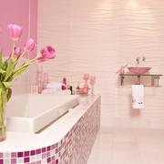 卫生间浴室装修效果图