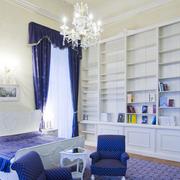 地中海精致卧室