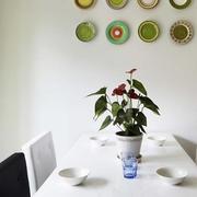 现代公寓小餐厅