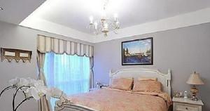 卧室简约装潢欣赏