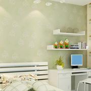 三室两厅清新小卧室