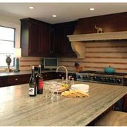 厨房瓷砖吧台面