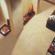 防水实用的地板