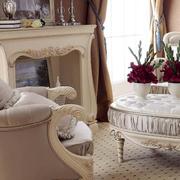 温馨素雅的家具