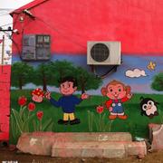新意十足的幼儿园