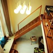榻榻米客厅吊灯