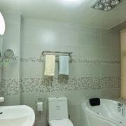 卫生间墙面瓷砖花纹