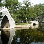 中国古典园艺展示