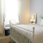 素雅有格调的卧室