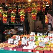 为人提供便利精品水果店