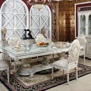 精致优雅的厨房家具