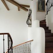 讨人喜欢的阁楼楼梯