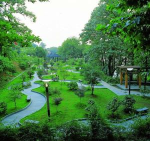 2015新鲜自然的现代园艺设计效果图鉴赏