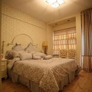 温馨的家居卧室