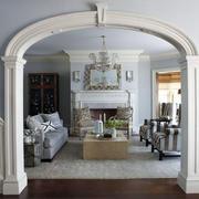 法式客厅装饰装潢
