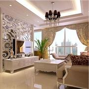 客厅榻榻米沙发欣赏