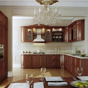 厨房橱柜图片展示
