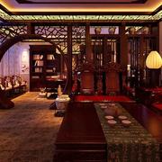 中式古典家装设计