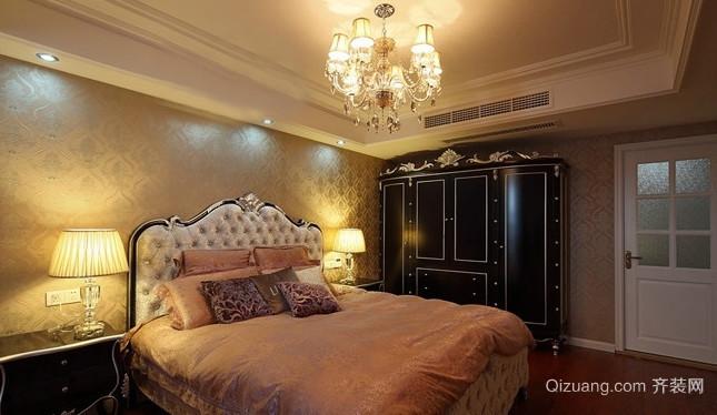 二室一厅小卧室装修效果图