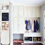 实用的家居鞋柜