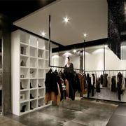 都市潮流衣服店