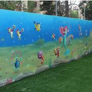 幼儿园生动形象装饰