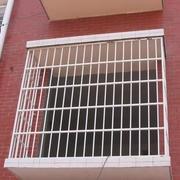 结实耐用的家居窗户