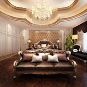高贵欧式大卧室