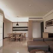 单身小公寓餐厅