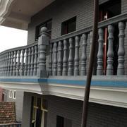 常见的家居装饰阳台
